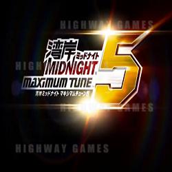 Wangan Midnight Maximum Tune 5 Two New Release Trailers!