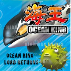 Ocean King and King of Treasures Products on sale! Save over $1000!