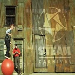 STEAM Carnival Debuts in L.A. Following Successful Kickstarter Campaign