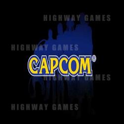 Capcom Annouced New Arcade Machines - Luigi's Masion and Monster Hunter