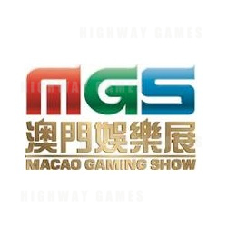 Macao Gaming Show 2014 - MGS