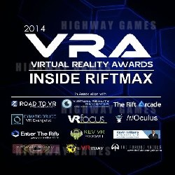 Virtual Reality Awards 2014