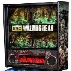 The Walking Dead Premium Pinball by Stern