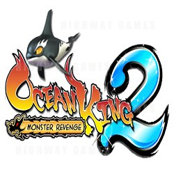 Ocean King 2 : Monster's Revenge Coming Soon!