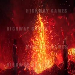 Tekken 7 Cinematic Opening - Kazuya vs Heihachi