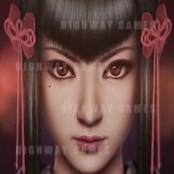 Kazumi from Tekken 7