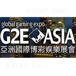 G2E Asia 2015 Online Registration Now Open