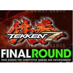 Final Round 18 Will Be North American Debut For Tekken 7