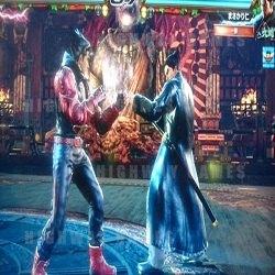 Tekken 7 Character Updates - Jin Kazama and Josie Rizal