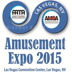 Amusement Expo 2015