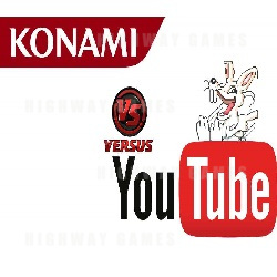 Konami Vs Youtube And More Contrversy