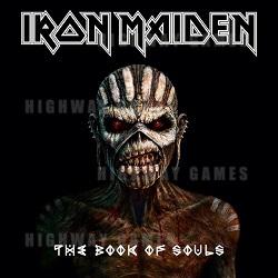Iron Maiden Release 'Speed of Light' Arcade Inspired Music Video