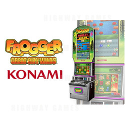 Konami Slots - Play free online slots instantly! Nothing required.