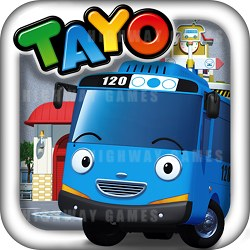 Simuline Collaborate with Iconix for Tayo the Little Bus Experience