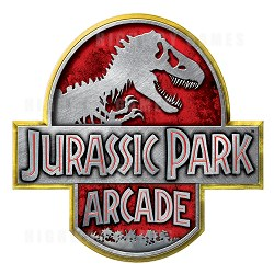 Raw Thrills Release Jurassic Park Arcade Deluxe Motion Edition