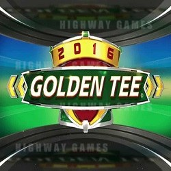 Incredible Technologies Golden Tee 2016 Installed on 10,000 Cabinets Worldwide