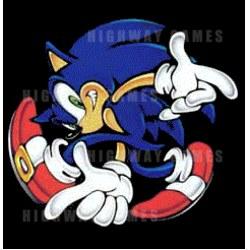 Sega to Enter Chinese Game Software Market in June