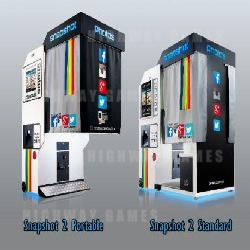 LAI Games Expanding Snapshot 2 Photo Booth Into A Product Line