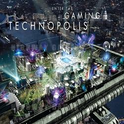 ICE Release Video Invitation to the Gaming Technopolis
