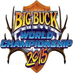 Big Buck World Championship 2015 Winners
