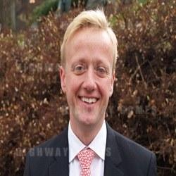 Liseberg CEO Andreas Andersen To Lead IAAPA in 2018