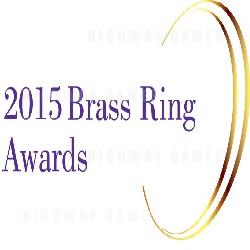 IAAPA 2015 Brass Ring Awards Winners