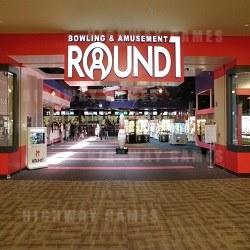 Round 1 USA Testing MUSECA & Gunslinger Stratos 2   Arcade