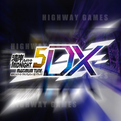 Wangan Midnight Maximum Tune 5 DX New Features