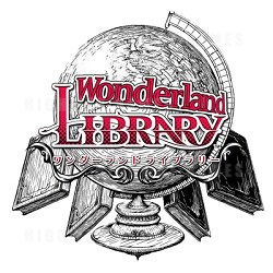 Sega Launched Wonderland LIBRARY on April 21