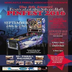 Pinfest 2016 Opens This Weekend!