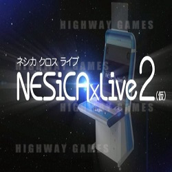 Taito Announces NESiCAxLIVE 2 For Japan with King Of Fighters XIV Launch Title