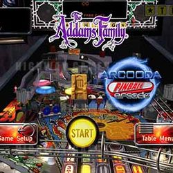 Over 70 pinball tables will be available on Arcooda Pinball Arcade.