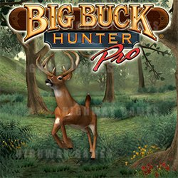 Big Buck Hunter Pro is now avaialble to play via Sure Shot HD.