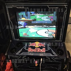 Red Bull turned Super Smash Bros. Melee into an arcade game