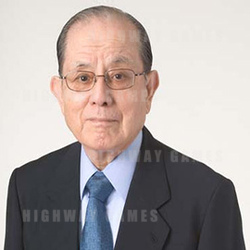 Namco founder and 'father of Pac-Man', Masaya Nakamura, has died