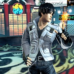 King of Fighters XIV for arcade testing will start in February