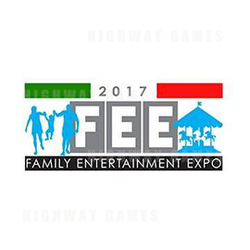 Family Entertainment Expo (FEE) will be held in Italy March 17-19