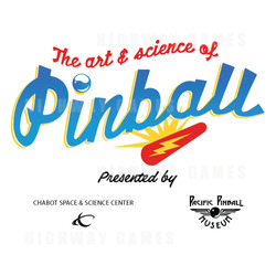 Science and Pinball. What a match!