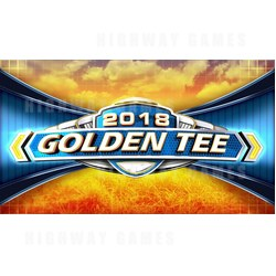 Golden Tee 2018 Out Soon!