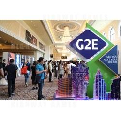 G2E Asia 2017 to Receive the Brand Expo Award