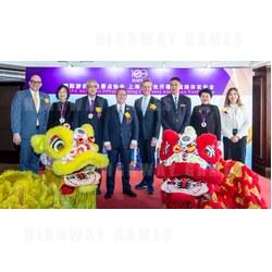 IAAPA Shanghai Office Opening