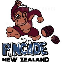 Kiwi Pincade 2018