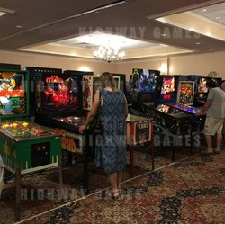 Image thanks to: Pintastic Pinball and Gaming Expo