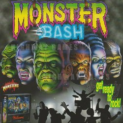 Chicago Gaming reveal Monster Bash as next Remake