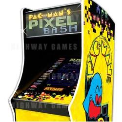 BANDAI NAMCO's Pac-Man Pixel Bash
