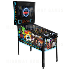 Arcooda Pinball Ultra Debuts at Australasian Gaming Expo Today