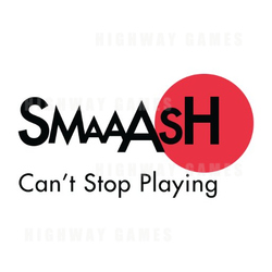 Smaaash, an India-based amusement manufacturer and operator releases new products at IAAPA