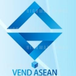 Vend ASEAN 2019 Logo