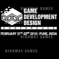 GDDC 2019 Logo