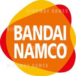 Bandai Namco Logo